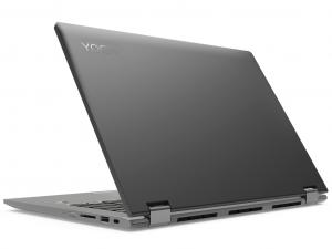 Lenovo Yoga 530 81H90017HV 14 FHD IPS Touch, AMD Ryzen 5 2500U, 4GB, 256GB SSD, Int VGA, Win10H, fekete notebook