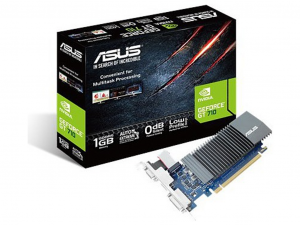 Asus GeForce GT 710 1 GB GDDR5 videokártya