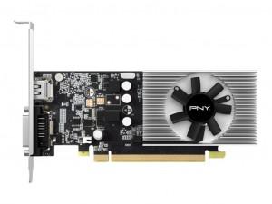 PNY GeForce GT 1030 videokártya - 2 GB GDDR5