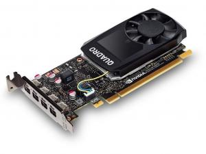 PNY Quadro P1000 4 GB GDDR5 videokártya