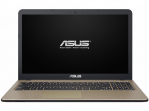 Asus X540LA-XX985 15,6 HD/Intel® Core™ i3 Processzor-5005U/4GB/1TB HDD/Int. VGA/Linux/fekete laptop
