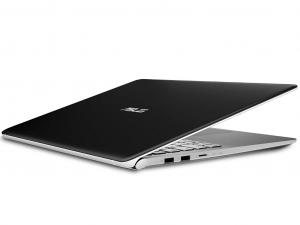Asus VivoBook S530UN-BQ025 15.6 FHD, Intel® Core™ i5 Processzor-8250U, 8GB, 256GB SSD, NVIDIA GeForce MX150 - 2GB, linux, szürke - fekete notebook