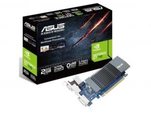 ASUS nVidia GT 710 videokártya - 2GB GDDR5