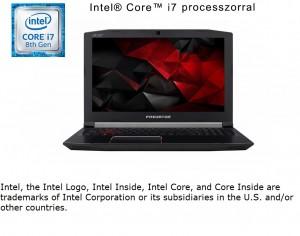 Acer Predator Helios PH315-51-73UV NH.Q3HEU.003 laptop