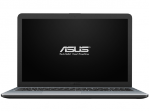Asus X540MA-GQ162T 15.6 HD, Intel® Dual Core™ N4000, 4GB, 1TB HDD, Int VGA, Win10, ezüst notebook