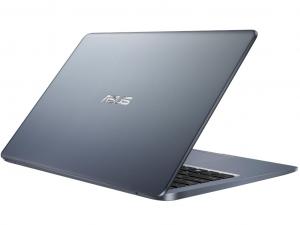 Asus E406MA-BV045 14 HD, Intel® Dual Core™ N4000, 4GB, 64GB eMMC, Int VGA, linux, szürke notebook