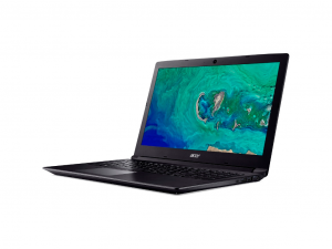 Acer Aspire 3 A315-53-37K8 notebook - i3-7020U - 4 GB DDR4 - Intel® HD Graphics 620 - Linux