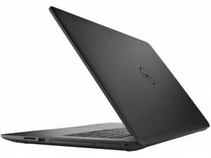 Dell Inspiron 5770 17 FHD, Intel® Core™ i7 Processzor-8550U, 16GB, 2TB HDD + 256GB SSD, AMD Radeon 530 - 4GB, ujjlenyomatolvasó, háttérvilágításos bill., linux, fekete notebook