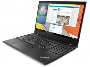 Lenovo ThinkPad T580 20L90043HV 15.6 FHD IPS - Intel® Core™ i5 Processzor -8250U Quad-core - 16 GB DDR4 - 256 GB SSD - Win10Pro - fekete notebook