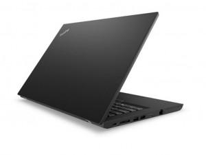 Lenovo Thinkpad L380 20M50013HV 13.3 FHD IPS, Intel® Core™ i5 Processzor-8250U, 8GB, 256GB SSD, Win10P, fekete notebook