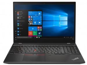 Lenovo Thinkpad T580 20L90020HV 15.6 FHD IPS, Intel® Core™ i5 Processzor-8250U, 8GB, 256GB SSD, WWAN, Win10P, fekete notebook