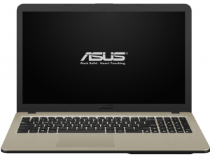 Asus VivoBook X540MB-DM135C 15,6 FHD, Intel® Celeron® Dual Core™ N4000, 4GB, 256GB SSD, NVIDIA® GeForce® MX110 2GB, Endless, Csokoládé fekete notebook