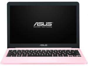 Asus E203MAH-FD015 notebook - Intel® Dual Core™ N4000 - 4GB DDR4 - 500GB HDD - Intel® UHD Graphics 600 - Endless OS - Rózsaszín