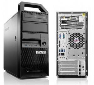 Lenovo Thinkstation E32 MT használt PC