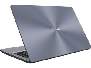 Asus VivoBook X542UN-DM146T 15.6 FHD, Intel® Core™ i5 Processzor-8250U, 4GB, 1TB HDD, NVIDIA GeForce MX150 4GB, Win10, sötétszürke notebook