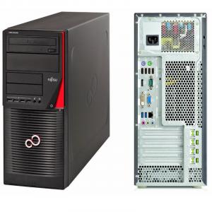Fujitsu Celsius W530 Power használt asztali PC