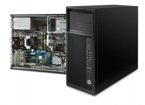 HP Z230 használt PC
