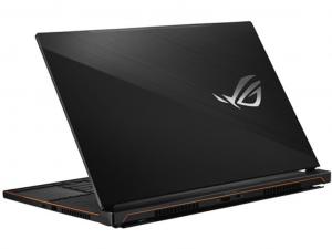 Asus Rog Zephyrus GX531GM-ES008T 15.6 FHD 144Hz, Intel® Core™ i7 Processzor-8750H, 24GB, 512GB SSD, NVIDIA GeForce GTX 1060 - 6GB, Win10, fekete notebook
