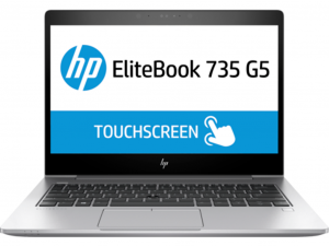 HP EliteBook 735 G5 3UN62EA#AKC laptop