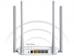 Mercusys MW325R 300Mbps Vezeték nélküli router
