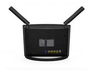 Tenda AC9 AC1200 Smart Dual-Band Gigabit vezeték nélküli router