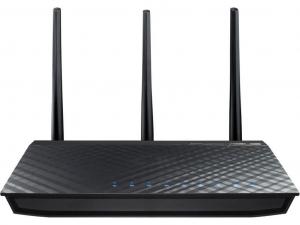 ASUS RT-AC66UB1/EEU/13/P_EU Vezeték nélküli 1500Mbps Router