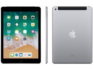 Apple iPad 9.7 (2018) 32GB LTE Space Grey