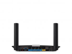 Linksys EA6350 AC1200 Vezeték nélküli Gigabit Router