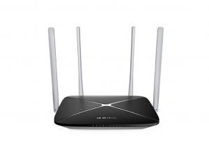 Mercusys AC12 1200Mbps Dual Band - Vezeték nélküli router