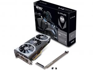 Sapphire Nitro+ Radeon RX VEGA 56 Dual HDMI AMD 8GB HBM2 (11276-01-40G)