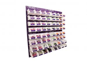 littleBits Pro Library Set - Tantermi készlet fali tartóval