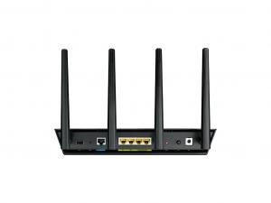 ASUS RT-AC87U/EEU/13/P_EU Vezeték nélküli 2334Mbps Router