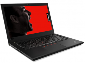 Lenovo ThinkPad T480 20L5000AHV 14 FHD IPS, Intel® Core™ i7 Processzor-8550U, 16GB, 512GB SSD, Intel® UHD 620, Win10Pro, fekete notebook