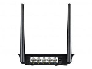 ASUS RT-N12PLUS/EU/13/P_EU_B1 Vezeték nélküli 300Mbps Router
