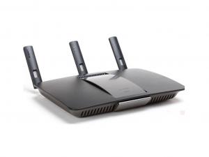 Linksys EA6900 Vezeték nélküli 1900Mbps AC Router