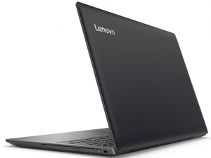 Lenovo IdeaPad 320-17AST 80XW006JHV 17.3 HD - AMD A-Series A9-9420 Dual-core- 4 GB DDR4 - 256 GB SSD - AMD Radeon 520M with 2 GB GDDR5 - DVD - Dos - fekete notebook