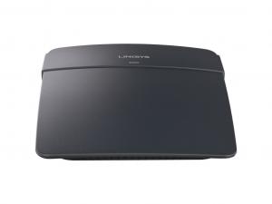 Linksys E900 Vezeték nélküli 300Mbps Router