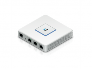 UBIQUITI UNIFI Enterprise router