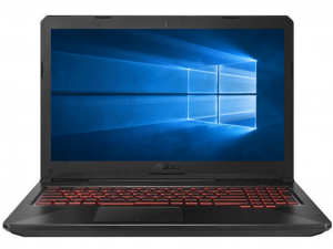 ASUS ROG TUF FX504GM E4401T FX504GM-E4401T laptop