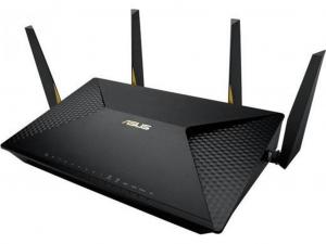 ASUS BRT-AC828 vezeték nélküli router - VPN