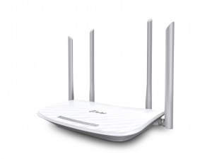 TP-Link Archer C5 AC1200 Router Dual-Band 4Port Gigabit 2xUSB2.0