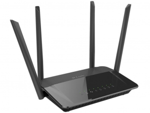 D-LINK WIRELESS GIGABIT AC1200 router