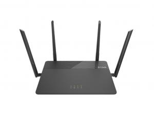 D-LINK AC1900 EXO vezeték nélküli router