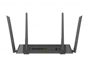 D-LINK DIR-882 AC2600 vezeték nélküli kétsávos router