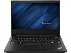 Lenovo Thinkpad E480 14 FHD IPS, Intel® Core™ i5 Processzor-8250U, 8GB, 256GB SSD, Win10P, fekete notebook