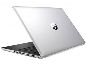 HP ProBook 450 G5 4WU97ES 15.6 FHD - Intel® Core™ i3 Processzor-8130U Dual-core - 4GB DDR4 - 128GB SSD - Win10Pro - természetes ezüst notebook
