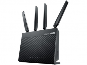 Asus 4G/LTE Router 1900Mbps 4G-AC68U
