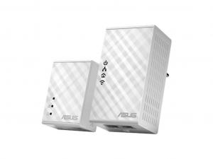 Asus Powerline Extender 300Mbps PL-N12 KIT