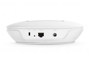 Tp-Link EAP225 - Vezeték nélküli hozzáférési pont (AP) - falra szerelhető