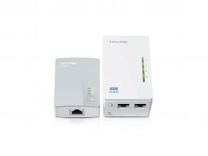 Tp-Link Powerline Extender Kit - TL-WPA4220 KIT